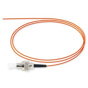 FC/UPC 50/125 OM2 Multimode Fiber Optic pigtail